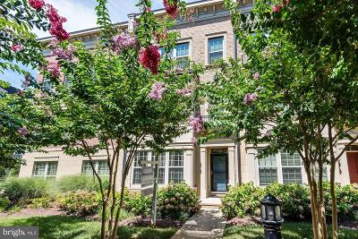 Oxon Hill Townhouse For Sale: 615 Sprintsail Way #71