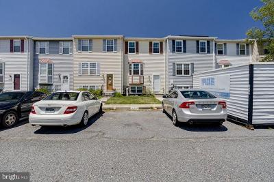Baltimore Townhouse For Sale: 4056 Rustico Road