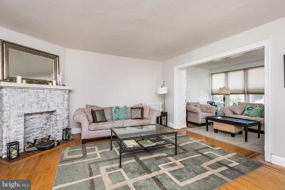 Baltimore Townhouse For Sale: 3607 Kimble Road