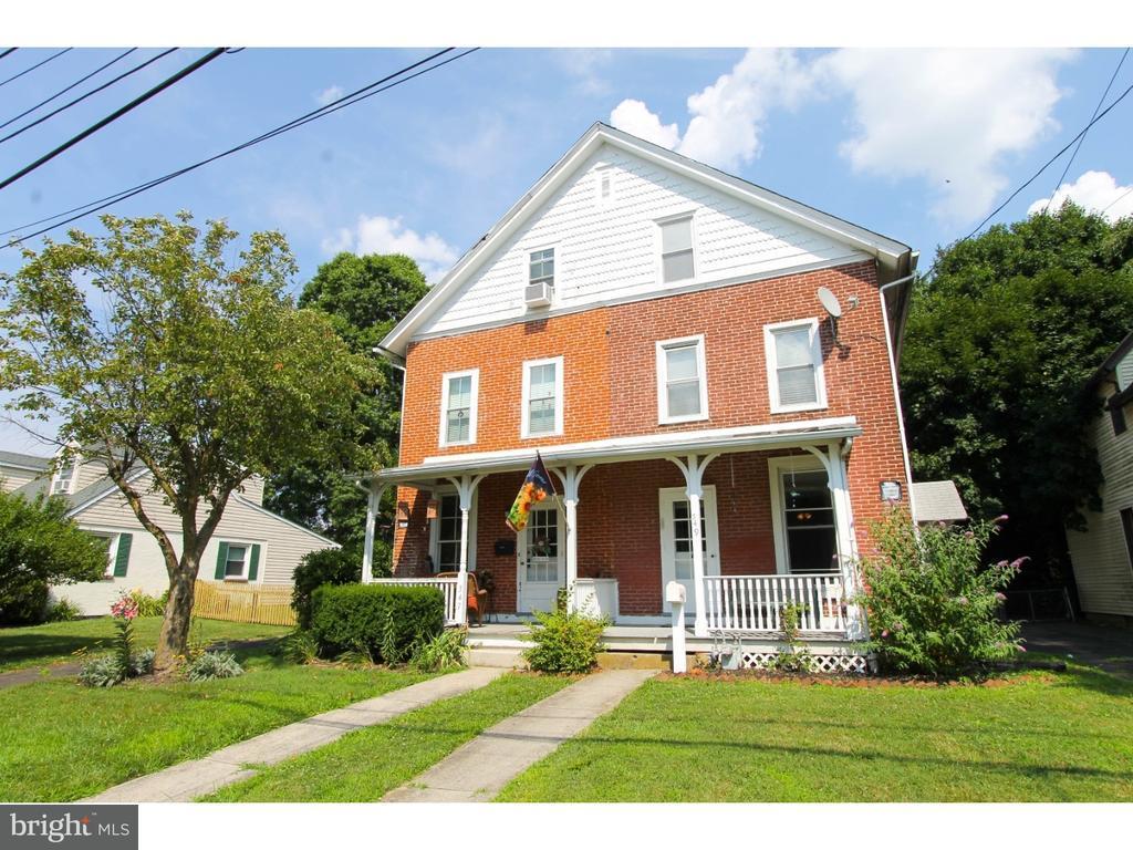 listing 349 s lincoln avenue newtown pa mls 1002078776 tom