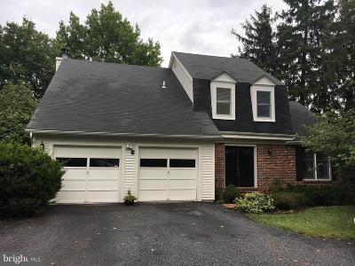 Luther Village, Lutherville, Lutherville Heights, Mays Chapel, Mays Chapel North, Meadowland, Meadowvale, Pot Spring Single Family Home For Sale: 17 Huntress Court