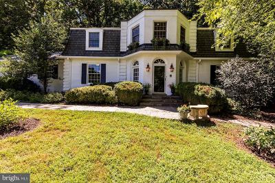 Great Falls VA Single Family Home For Sale: $1,165,000