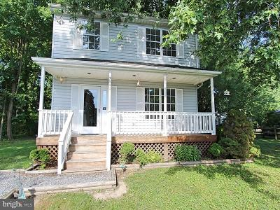 Deale Single Family Home Under Contract: 5942 Flood Avenue
