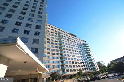 Rockville Condo For Sale: 10500 Rockville Pike #G21