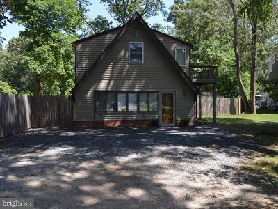 Single Family Home For Sale: 601 McMagan Drive