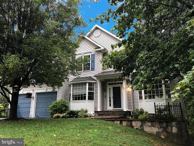 Frederick County Rental For Rent: 5744 Little Spring Way