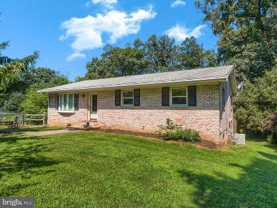 York Single Family Home For Sale: 3439 Indian Rock Dam Road