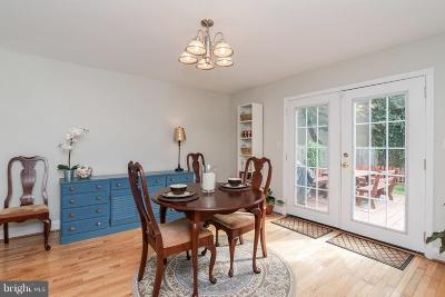 Hampden, Hampden Hon!! Townhouse For Sale: 3537 Falls Road