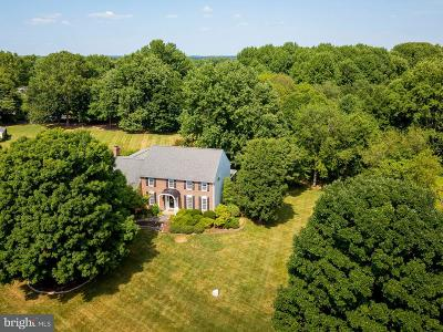 Vienna Single Family Home For Sale: 1503 Brookmeade Place