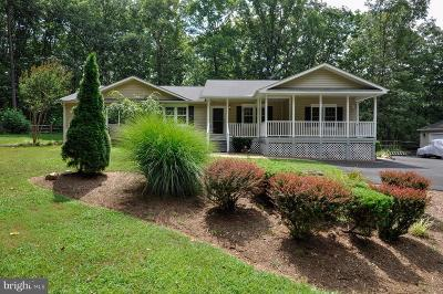 Single Family Home For Sale: 12406 Wilderness Park Drive