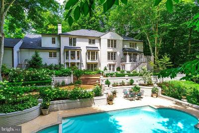 Fairfax County Single Family Home For Sale: 627 Potomac River Road