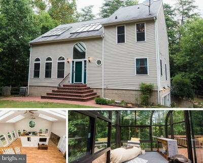 Stafford Single Family Home For Sale: 20 Quarry Oaks Road
