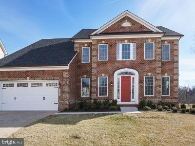 Ellicott City MD Single Family Home For Sale: $859,900