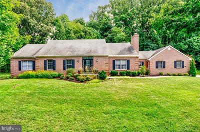 Annapolis Single Family Home For Sale: 504 Kansala Drive
