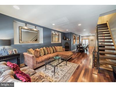 Girard Estate Area Townhouse For Sale: 2337 S 16th Street