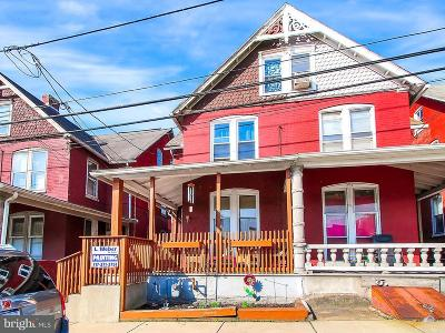 Columbia Single Family Home For Sale: 534 N 3rd Street