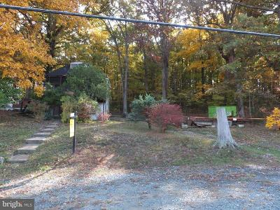 Stafford Residential Lots & Land For Sale: 2976 Jefferson Davis Highway