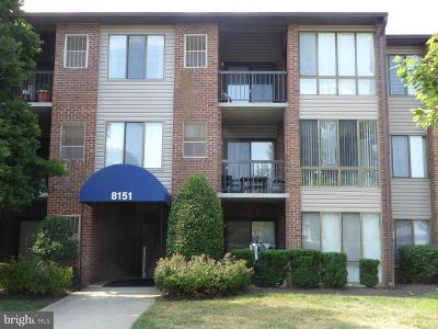 Condo For Sale: 8151 Needwood Road #204