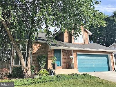 Frederick Single Family Home For Sale: 503 Schley Avenue