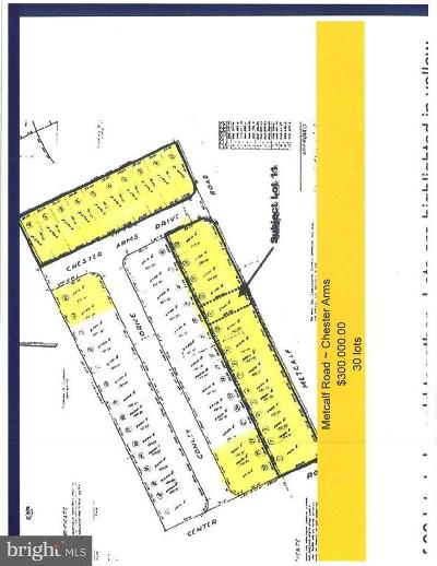 Chestertown Residential Lots & Land For Sale: 104 Metcalf Road