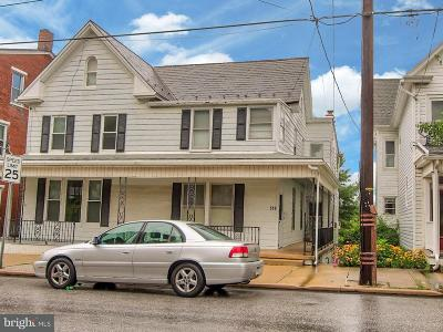 Red Lion Single Family Home For Sale: 519 W Broadway