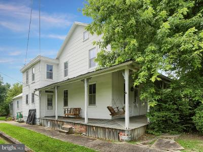 Dillsburg Single Family Home Under Contract: 23 N York Road