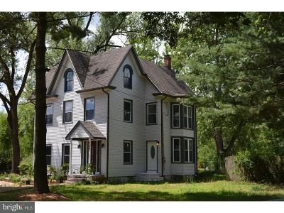 Single Family Home For Sale: 3544 Route 47