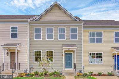 Prince Frederick MD Townhouse For Sale: $324,938