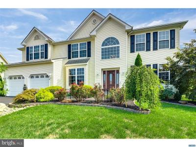 Middletown Single Family Home For Sale: 18 Simpson Place