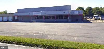 Charles County Commercial For Sale: 3250 Old Washington Road