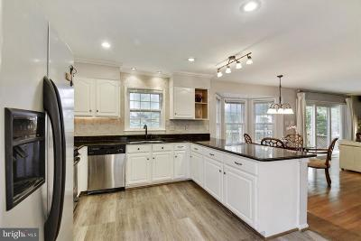 Montgomery Village Single Family Home Active Under Contract: 19901 Silverfield Drive