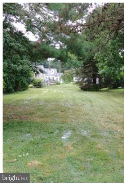 Elkton Residential Lots & Land For Sale: 303 King Street