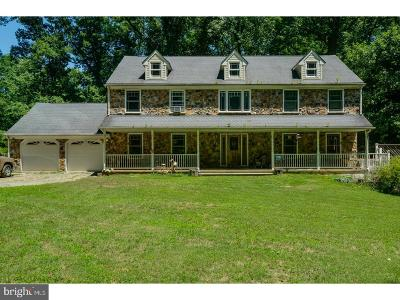Downingtown Single Family Home Active Under Contract: 1301 Crestmont Drive