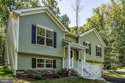 Lake Of The Woods Single Family Home Active Under Contract: 703 Eastover Parkway
