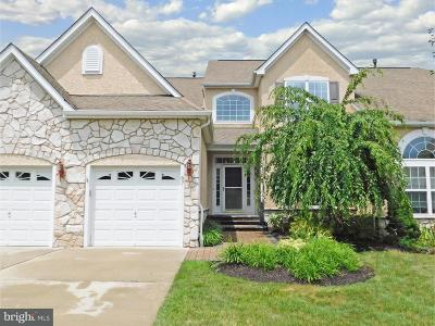 Bucks County Townhouse For Sale: 67 Betts Drive