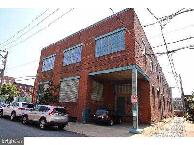 Northern Liberties Condo For Sale: 314 Brown Street #100