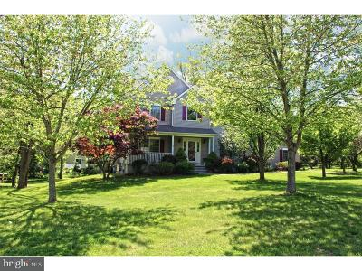 Hopewell Single Family Home For Sale: 30 2nd Street