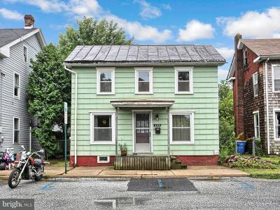 Cumberland County Multi Family Home For Sale: 430 Water Street