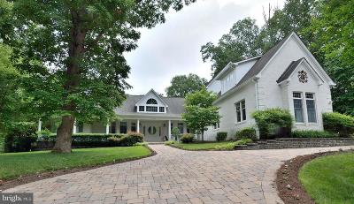 Annandale Single Family Home Active Under Contract: 3809 Millcreek Drive