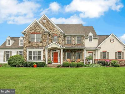 Hummelstown Single Family Home For Sale: 105 Hunt Court