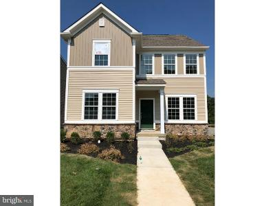Chester Springs Single Family Home For Sale: 460 Kerry Court