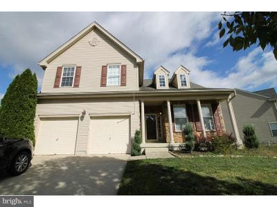 Woolwich Township Single Family Home For Sale: 312 Wellington Way