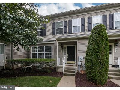 Townhouse For Sale: 1602 Briarwood Court
