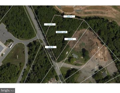 Harford County, Howard County Residential Lots & Land For Sale: Montevideo Road