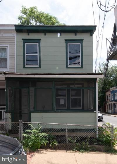 Annapolis Townhouse For Sale: 102 South Street