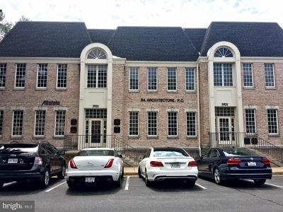 Fairfax, Fairfax Station Condo For Sale: 3921 Old Lee Highway #73A