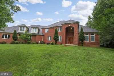 Upper Marlboro Single Family Home For Sale: 200 Queen Marie Court