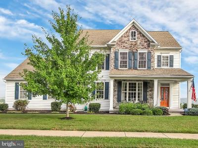 Red Lion Single Family Home For Sale: 740 Connolly Drive