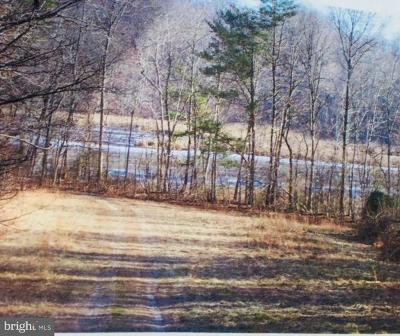 Residential Lots & Land For Sale: 1615 Pushaw Station Road