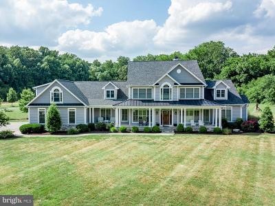 Easton Farm For Sale: 28670 Jennings Road